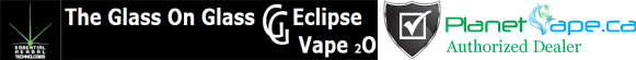 Authorized Eclipse Vape 2O Dealer