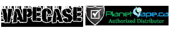 VapeCase Authorized Distributor