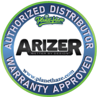 Arizer Air 2 Vaporizer Batteries Authorized Distributor Warranty Approved