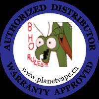 HMK Authorized Distributor Warranty Approved