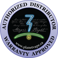 Magic-Flight Authorized Distributor Warranty Approved