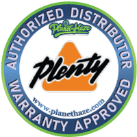 Plenty Authorized Distributor Warranty Approved