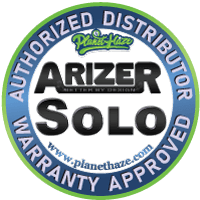 Solo Vaporizer Authorized Distributor Warranty Approved