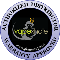 VapeXhale Cloud EVO Vaporizer Starter Kit Authorized Distributor