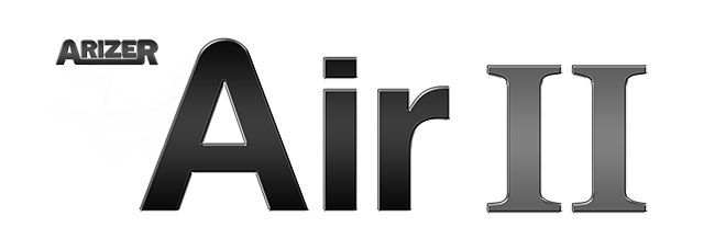 Arizer Air II Authorized Distributor