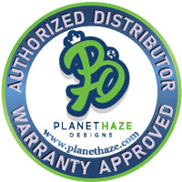 PhDHEGonG PlanetHaze Designs High Efficiency GonG Authorized Distributor Warranty Approved