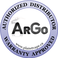 ArGo Authorized Distributor Warranty Approved