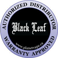 Black Leaf Glass Authorized Distributor