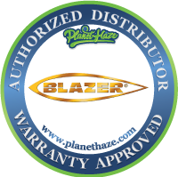 Blazer SCRO AutoPilot Torch Mounted Rig Authorized Distributor Warranty Approved
