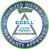 CCELL TH2 Oil Cartridges Authorized Distributor Warranty Approved