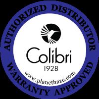 Colibri Premium Butane Authorized Distributor Warranty Approved