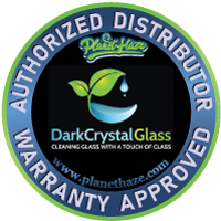 a0564a93db70 DC Dark Crystal Clear Glass Cleaning Solution - PlanetVape