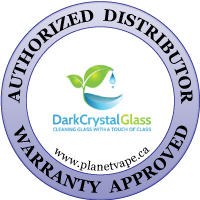 DC DarkCrystal Clear Glass Cleaning Solution Authorized Distributor