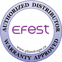 Efest IMR 18650 3500mAh 20A Batteries Authorized Distributor Warranty Approved