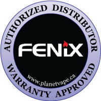 Fenix Vaporizer Authorized Distributor