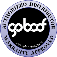 goboof aauthorized distributor