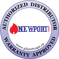Newport Cigar Torch Authorized Distributor