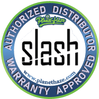 Stone Smiths Slash Vape Pen Authorized Distributor Warranty Approved