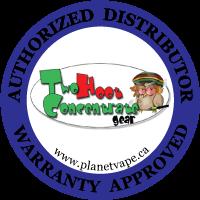TwoHoots Authorized Distributor