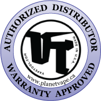 Vapetool Authorized Distributor Warranty Approved