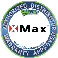 XMax Ace Vaporizer Authorized Distributor Warranty Approved