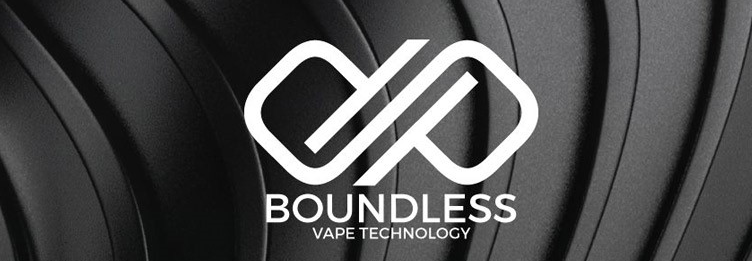 Boundless Vapes Authorized Distributor Canada USA