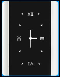 Joyetech eVic Vtwo Mini Clock
