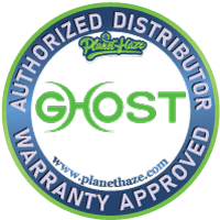 Ghost MV1 Stealth Edition Authorized Distributor Warranty Approved