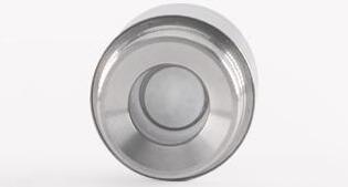 Blaze Zero Ceramic Atomizer