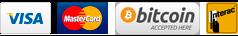visa mastercard bitcoin interac