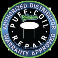 Puffco Peak Atomizer Canada authorized distributor warranty approved