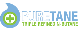 Puretane Butane Triple Refined