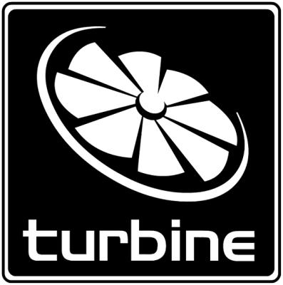 Inverse Diffusor Turbine Bubbler