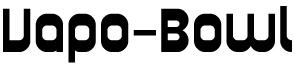 Vapo-Bowl Authorized Distributor Canada USA
