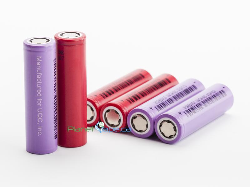 Air Vaporizer Batteries