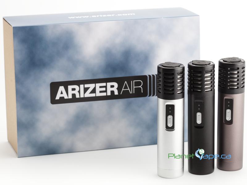 Air Vaporizer Planetvape