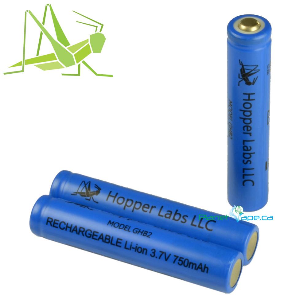 Grasshopper Battery