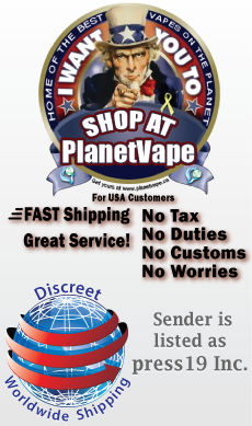 Discreet Shipping USA Customers