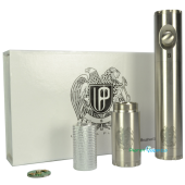8 Vaporizer Brushed