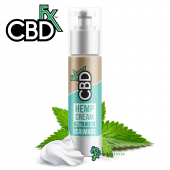 CBDfx CBD Hemp Cream 150mg
