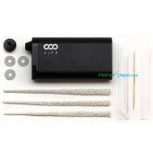 Alfa Vaporizer Kit