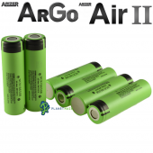 ArGo Air II Vaporizer Batteries