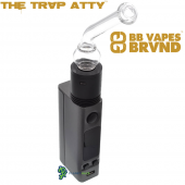 TRVP RDA Atomizer on eVic VTwo Mini