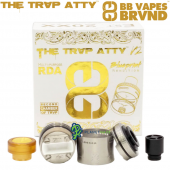 TRVP V2 Blueprint Edition Atomizer for Concentrates