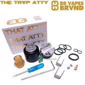 TRVP V3 RDA Atomizer for Concentrates That Atty