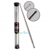 Black Leaf T2 Titanium Nail Head Dabber