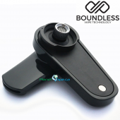 Boundless CFX Mouthpiece Assembly Bottom