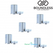 Boundless Concentrate Pods 5 Pack
