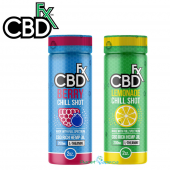 CBDfx CBD Chill Shots
