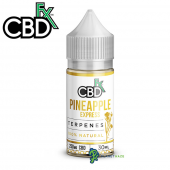 CBDfx CBD Terpenes Pineapple Express
